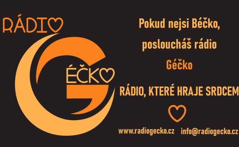 Rádio Géčko